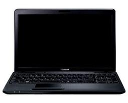Ноутбук Toshiba SATELLITE C650-18G