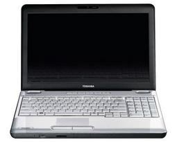 Ноутбук Toshiba SATELLITE L500-ST5507