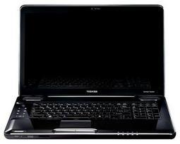 Ноутбук Toshiba SATELLITE P500D-ST5805
