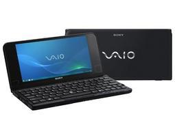 Ноутбук Sony VAIO VPC-P11S1R
