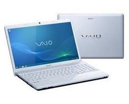 Ноутбук Sony VAIO VPC-EB1J1E