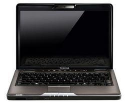 Ноутбук Toshiba SATELLITE U500-1E0