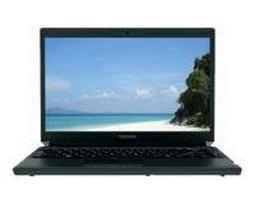 Ноутбук Toshiba PORTEGE R700-S1310