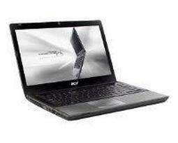 Ноутбук Acer Aspire TimelineX 4820TG-5464G50Miks