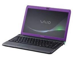 Ноутбук Sony VAIO VPC-Y21EFX