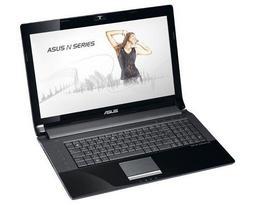 Ноутбук ASUS N73Jn