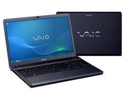 Ноутбук Sony VAIO VPC-F12S1E