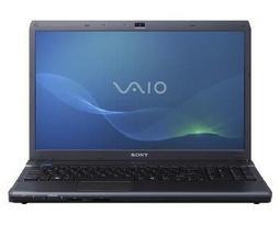 Ноутбук Sony VAIO VPC-F12GFX