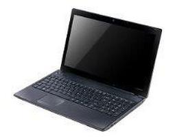 Ноутбук Acer ASPIRE 5552G-N854G50Mikk