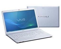 Ноутбук Sony VAIO VPC-EC3M1R