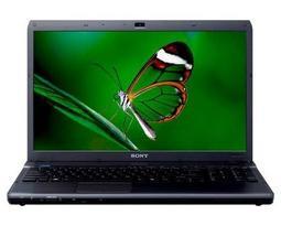 Ноутбук Sony VAIO VPC-F13S1R