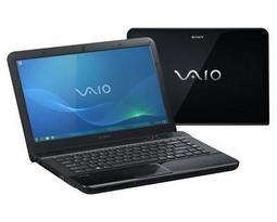 Ноутбук Sony VAIO VPC-EA3S1R