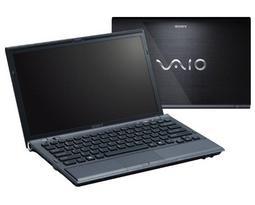 Ноутбук Sony VAIO VPC-Z13Z9R