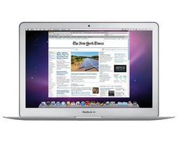Ноутбук Apple MacBook Air 13 Late 2010 Z0JH/1