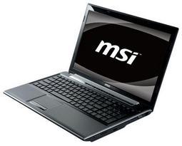 Ноутбук MSI FX610