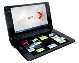 Ноутбук Toshiba LIBRETTO W100-106