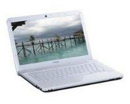 Ноутбук Sony VAIO VPC-EA31FX