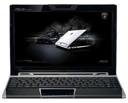 Ноутбук ASUS Eee PC VX6 LAMBORGHINI