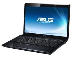 Ноутбук ASUS A52JT