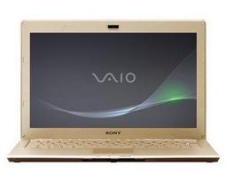 Ноутбук Sony VAIO VPC-X135KX
