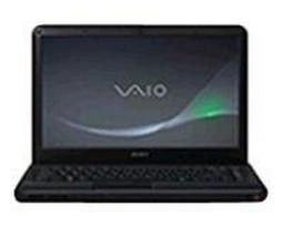 Ноутбук Sony VAIO VPC-EA3JGX