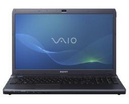 Ноутбук Sony VAIO VPC-F132FX