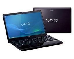 Ноутбук Sony VAIO VPC-EB2Z1E