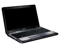Ноутбук Toshiba SATELLITE A665-169