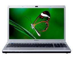 Ноутбук Sony VAIO VPC-F13E8R