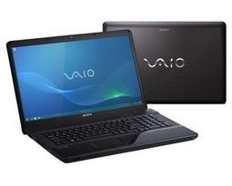 Ноутбук Sony VAIO VPC-EC4S1R