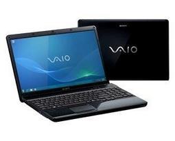 Ноутбук Sony VAIO VPC-EB4Z1R
