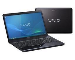 Ноутбук Sony VAIO VPC-EB4E9R