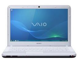 Ноутбук Sony VAIO VPC-EA4M1R