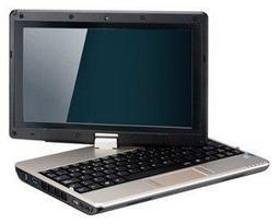 Ноутбук GIGABYTE T1005P