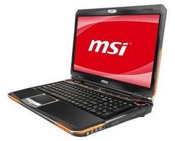 Ноутбук MSI E6603