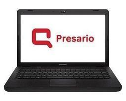 Ноутбук Compaq PRESARIO CQ56-228SR