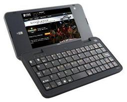 Ноутбук viliv N5