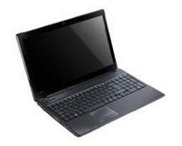 Ноутбук Acer ASPIRE 5742G-384G50Mnkk