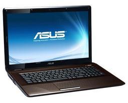 Ноутбук ASUS K72Dy