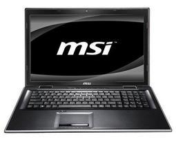 Ноутбук MSI FX720