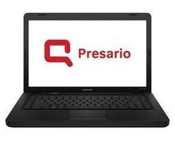Ноутбук Compaq PRESARIO CQ56-110US
