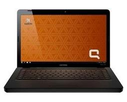 Ноутбук Compaq PRESARIO CQ62-200SL