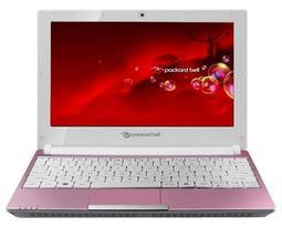 Ноутбук Packard Bell dot se DOTS-E-501RU