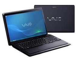 Ноутбук Sony VAIO VPC-F22E1R