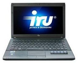 Ноутбук iRu Patriot 401