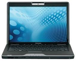 Ноутбук Toshiba SATELLITE U505-S2010