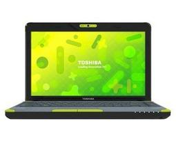 Ноутбук Toshiba SATELLITE L635-S3030