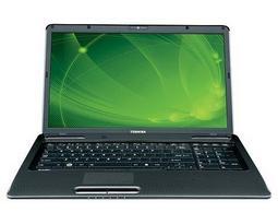 Ноутбук Toshiba SATELLITE L675-S7110