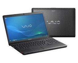 Ноутбук Sony VAIO VPC-EH1Z1R