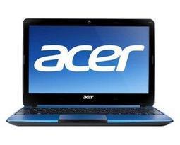 Ноутбук Acer Aspire One AO722-C58bb